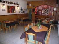 Reštaurácia u Bieleho Vlka